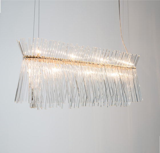 Fano by Isabel Hamm Licht | Suspended lights