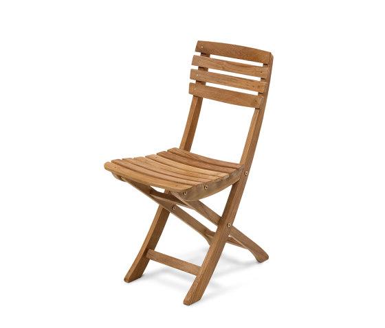 Vendia Chair by Skagerak | Chairs