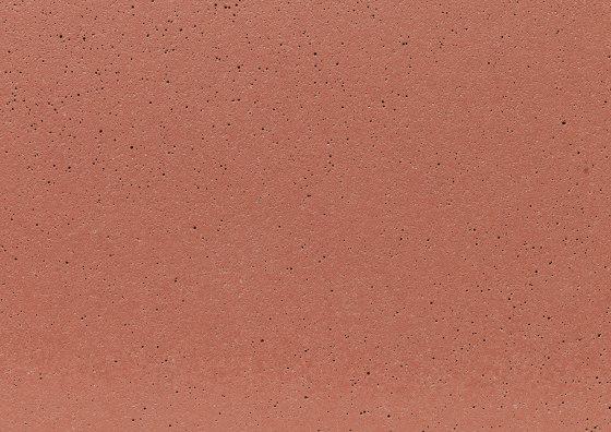 concrete skin | FL ferro light terracotta by Rieder | Concrete panels