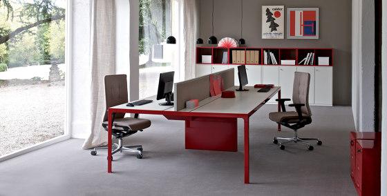 Modo | Office Chair von Estel Group | Bürodrehstühle