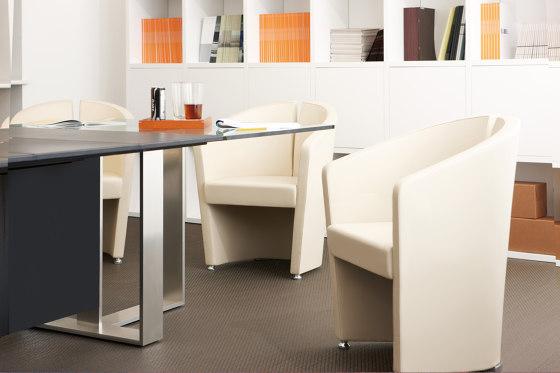 Podium   Chair de Estel Group   Sillones