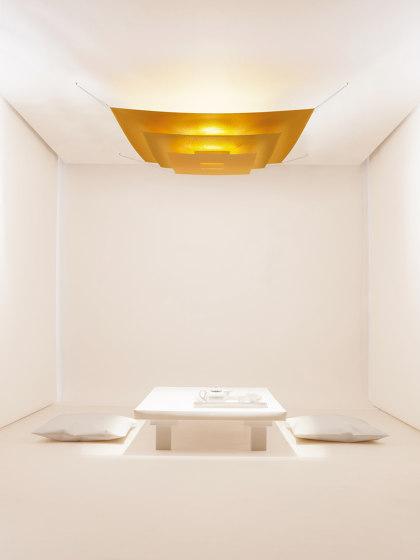 Lil Luxury di Ingo Maurer | Lampade plafoniere