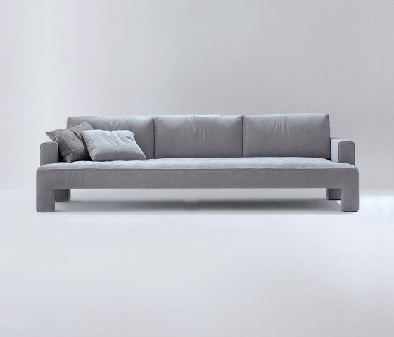 Alto Piano | Sofa by Laurameroni | Sofas