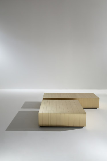 ST 32, ST 34 | Low Table by Laurameroni | Coffee tables