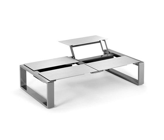 Kama | Quattro  Modular Table di EGO Paris | Tavolini bassi
