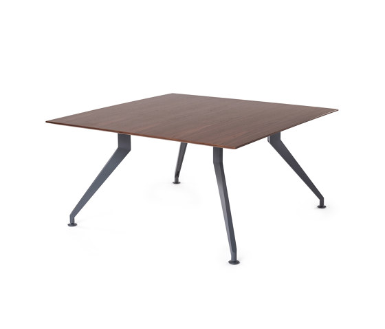 4.8 four point eight Table di Steelcase | Tavoli contract