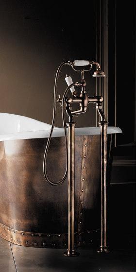 Ambra Bathtub by Devon&Devon | Bathtubs