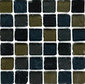 Tumbled Earth Mixed Albert di Original Style Limited | Mosaici vetro