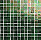 Lustre Iridescent Crackle Mermos by Original Style Limited | Glass mosaics