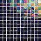Lustre Iridescent Crackle Gurla Mandhata di Original Style Limited | Mosaici vetro