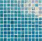 Lustre Iridescent Crackle Makalu by Original Style Limited | Glass mosaics
