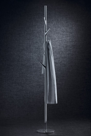AXOR Massaud Floor-standing Towel Holder by AXOR | Towel rails