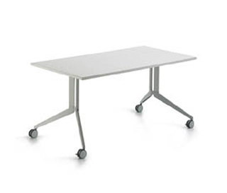 Planes Conference System by Haworth | Contract tables