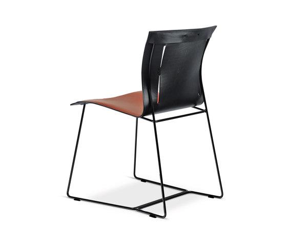 CUOIO STUHL Stühle Von Walter Knoll