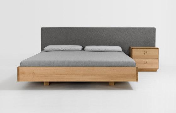 Simple Comfort de Zeitraum | Camas