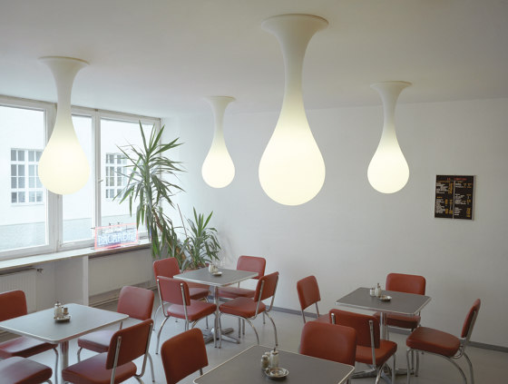 Liquid Light DROP_1 de next | Lámparas de techo