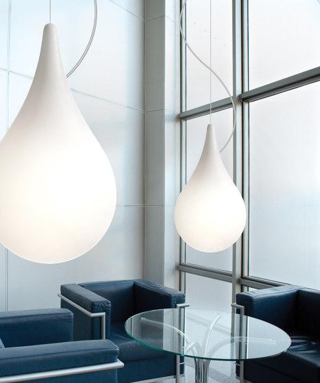 Liquid Light DROP_2 de next | Lámparas de suspensión