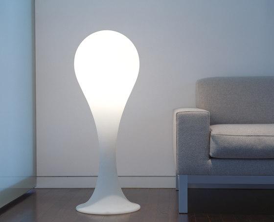 Liquid Light DROP_4 de next | Lámparas de pie