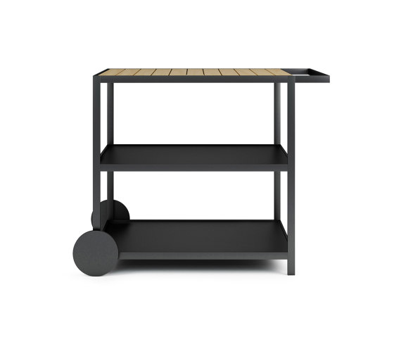 Open Kitchen | Trolley by Röshults | Kitchen trolleys