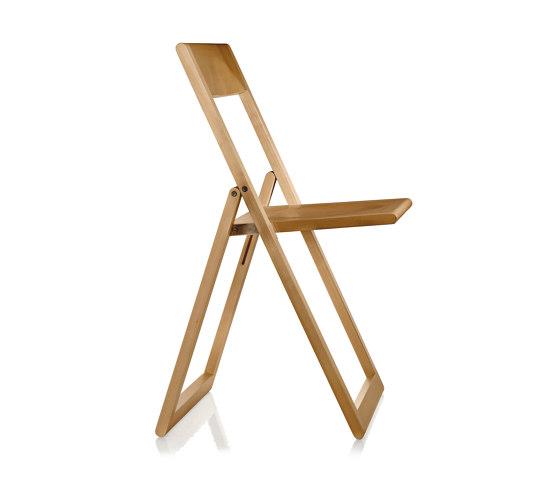 Aviva Klappstuhl von Magis | Stühle