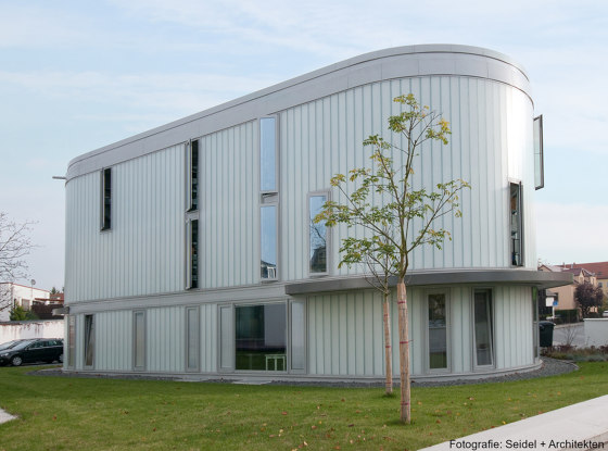 TIMax® GL / TIMax® GL-PlusF by Wacotech | Composite panels