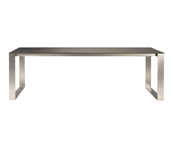 FRAME TABLE by steininger.designers | Dining tables
