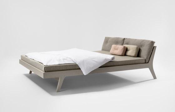 Mellow von Zeitraum | Betten