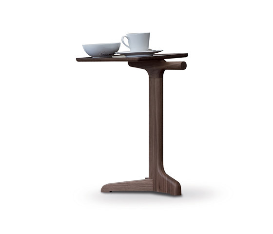Tavolini 9500 - 46 | Mesa de Vibieffe | Mesas auxiliares