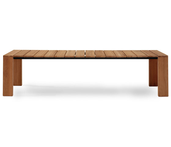 PIER 030 table by Roda | Dining tables