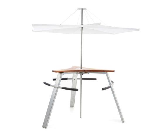Abachus di extremis | Sistemi tavoli sedie