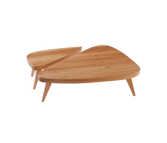 Coffee table | # 3 by Hans Hansen & The Hansen Family | Coffee tables