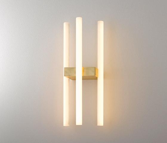 MEL Wall light di KAIA | Lampade parete