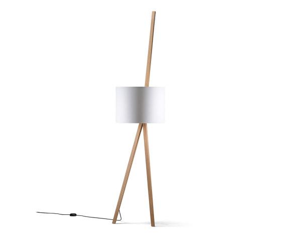 Luca Lean by maigrau | Free-standing lights