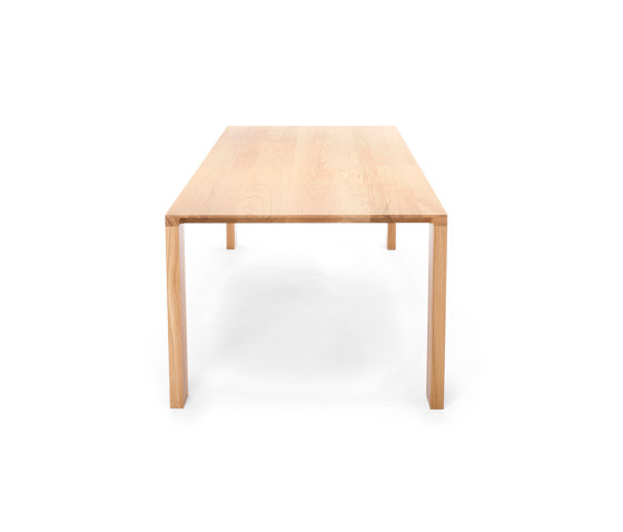 Radii Table by Bensen | Dining tables