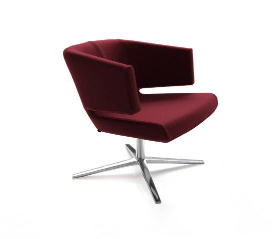 Lotus Chair von Bensen | Stühle