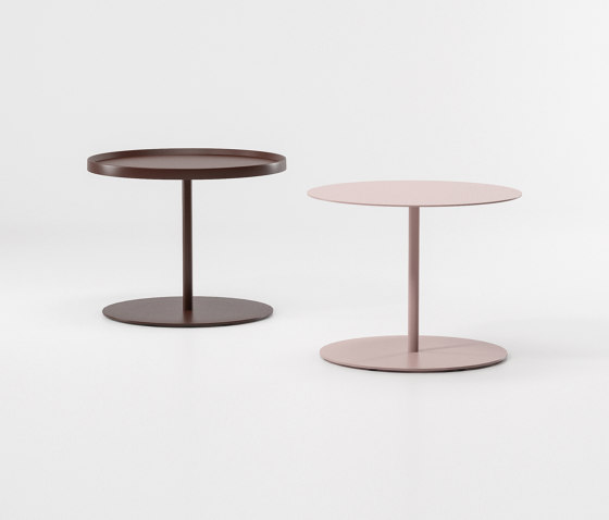 Objects side table by KETTAL | Side tables