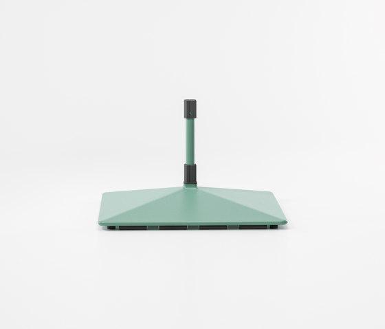 Objects umbrella base de KETTAL   Pies de sombrilla