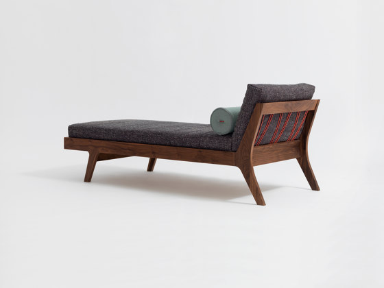 Mellow Daybed by Zeitraum | Chaise longues