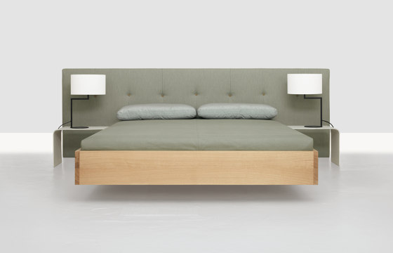 Simple Button by Zeitraum | Beds