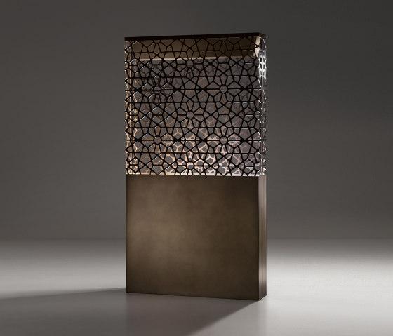 Dafne Lamp by De Castelli | Free-standing lights