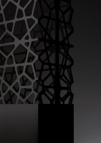Dafne & Demetra de De Castelli | Luminaires sur pied