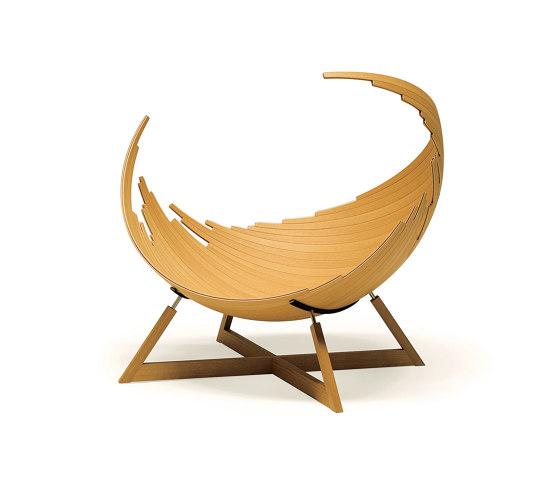 Barca Lounge Chair de Conde House | Sillones