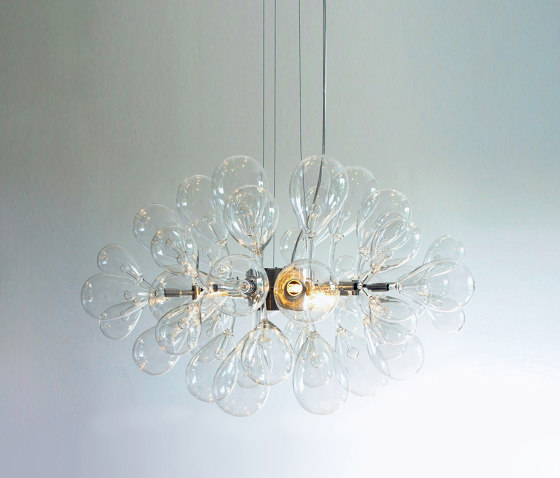 Blossom by Isabel Hamm Licht | Suspended lights