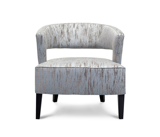 Saba Armchair by MACAZZ LIVING INTERIORS | Armchairs