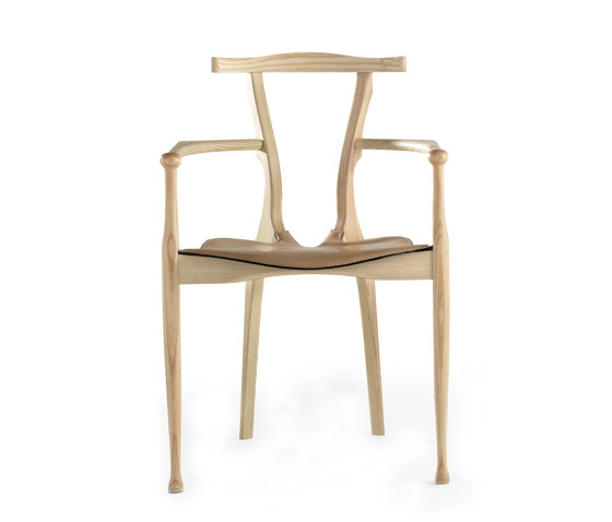 Gaulino Chair di BD Barcelona | Sedie