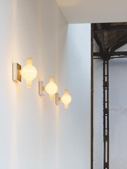 Trou wall lamp by Cordula Kafka   Wall lights