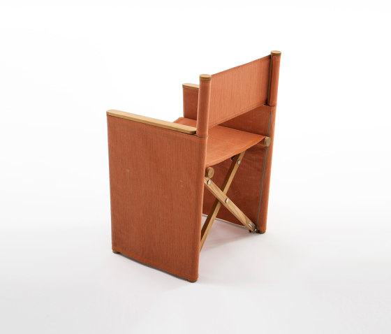 ORSON 001 director chair by Roda   Chairs