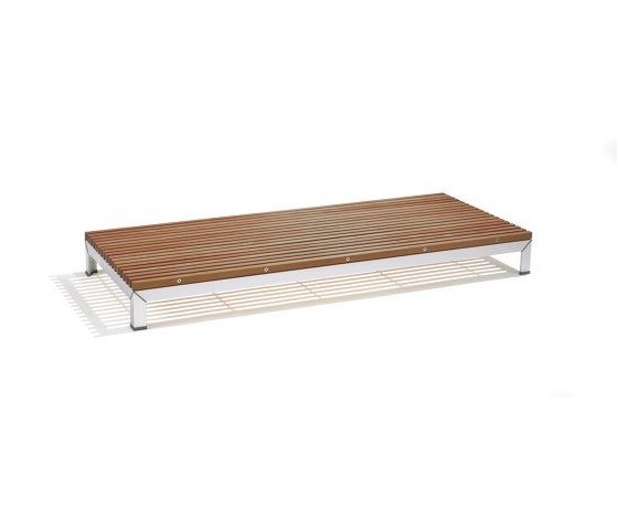Extempore extra low table by extremis | Coffee tables