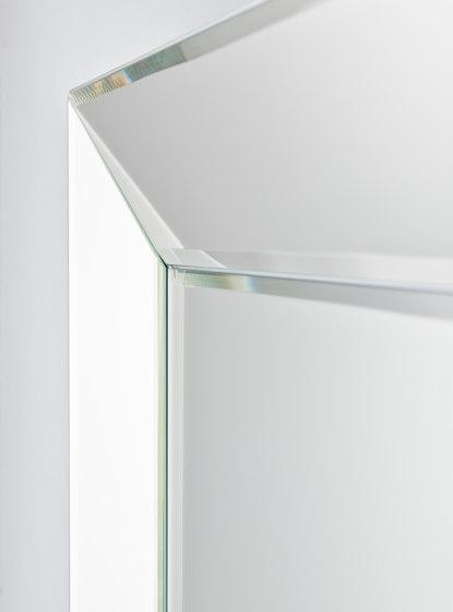 Integro Rectangle by Deknudt Mirrors   Mirrors