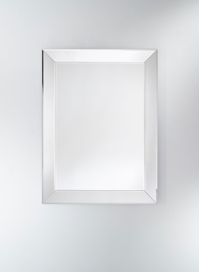Integro Rectangle by Deknudt Mirrors | Mirrors
